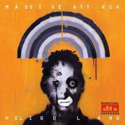 Massive Attack - Heligoland (2010) DTS 5.1 Upmix