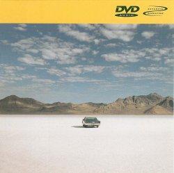 Philip Glass - Koyaanisqatsi (2001) DVD-Audio