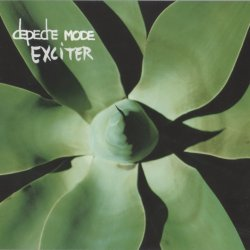 Depeche Mode - Exciter (2007) Audio-DVD