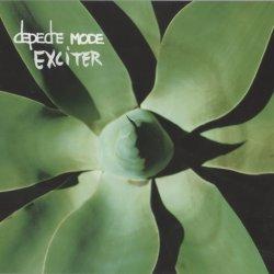 Depeche Mode - Exciter (2007) Audio-DVD