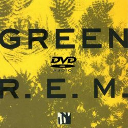 R.E.M. - Green (2005) DVD-Audio