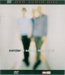 Everclear - So Much For The Afterglow (2003) DVD-Audio