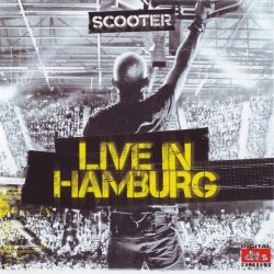 Scooter - Live in Hamburg (2010) DTS 5.1 Upmix