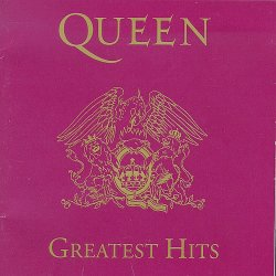 Queen - Greatest Hits Part 1 (2002) DTS 5.1