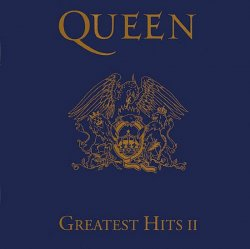 Queen - Greatest Hits Part 2 (2003) DTS 5.1