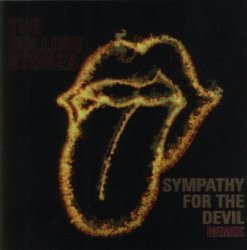 The Rolling Stones - Sympathy for the Devil (Remixes) (2003) DTS 5.1