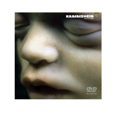 Скачать Rammstein - Mutter в формате DTS 5.1 Upmix