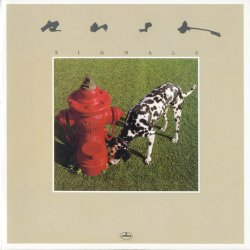 Rush - Sectors - Signals (2011) DVD-Audio