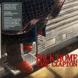 Eric Clapton - Back Home (2005) DVD-Audio