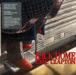 Eric Clapton - Back Home (2005) DVD-Audio
