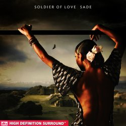Sade - Soldier of Love (2010) DTS 5.1 Upmix