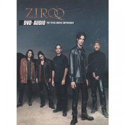Ziroq - Ziroq (2002) DVD-Audio