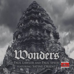 Paul Lawler & Paul Speer - Wonders (2009) DTS 5.1 Upmix