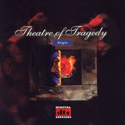Theatre Of Tragedy - Aegis (2008) DTS 5.1 Upmix