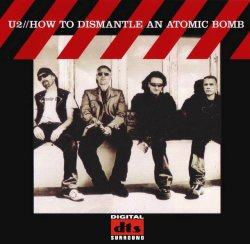 U2 - How to Dismantle an Atomic Bomb (2004) DTS 5.1 Upmix