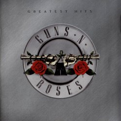 Guns N' Roses - Greatest Hits (2004) DTS 5.1 Upmix