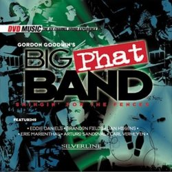 Big Phat Band - Swingin' For The Fences (2001) DVD-Audio