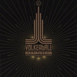 Rammstein - Völkerball (Special Edition) (2006) DVD-Video