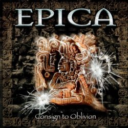 Epica - Consign to Oblivion (2005) DVD-Audio