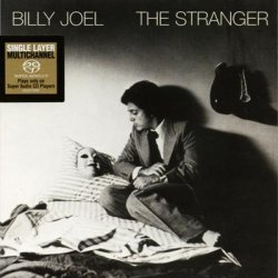Billy Joel - The Stranger (1998) DTS 5.1