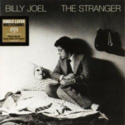 Billy Joel - The Stranger (1998) DTS 5.1