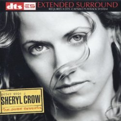 Sheryl Crow - The Globe Sessions (2001) DTS-ES 6.1