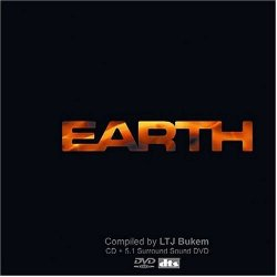 VA - Earth Volume 7 by LTJ Bukem (2004) DTS 5.1
