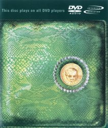 Alice Cooper - Billion Dollar Babies (2000) DVD-Audio