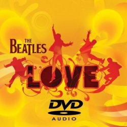 The Beatles - Love (2006) DVD-Audio