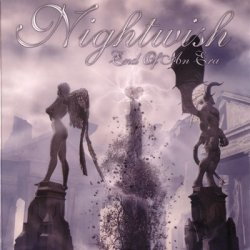 Nightwish - End of an Era (2006) DVD-Video