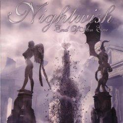 Nightwish - End of an Era (2006) DVD-Video
