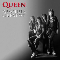 Queen - Absolute Greatest (2009) DTS 5.0 Upmix