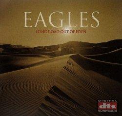 Eagles - Long Road Out Of Eden (2007) DTS 5.1 Upmix