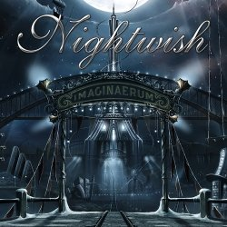 Nightwish - Imaginaerum (2011) DVD-Audio [UP]
