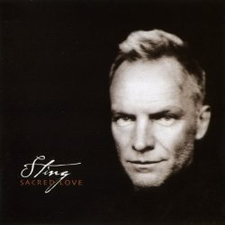 Sting - Sacred Love (2004) DVD-Audio
