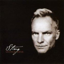 Sting - Sacred Love (2004) DVD-Audio