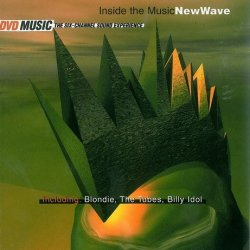 VA - Inside The Music - New Wave (2001) DVD-Audio