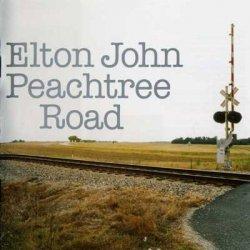Elton John - Peachtree Road (2004) DTS 5.1
