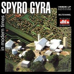 Spyro Gyra - In Modern Times (2002) DTS 5.1