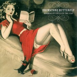 Brimstone Butterfly - Normality Killed The Cat (2005) DVD-Audio
