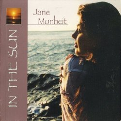 Jane Monheit - In the sun (2005) DVD-Audio