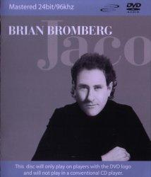Brian Bromberg - Jaco (2003) DVD-Audio