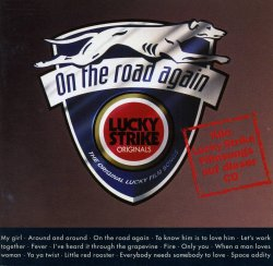 VA - On The Road Again (The Original Lucky Strike Songs) (1985) DTS 5.1 Upmix