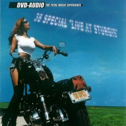 38 Special - Live At Sturgis (2002) DVD-Audio