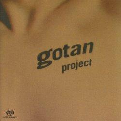 Gotan Project - La Revancha Del Tango (2004) SACD-R