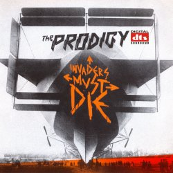 The Prodigy - Invaders Must Die (2009) DTS 5.1 Upmix