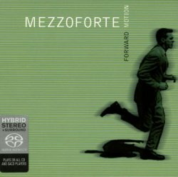 Mezzoforte - Forward Motion (2004) DVD-Audio
