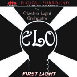 The Electric Light Orchestra - First Light (2010) DVD-Audio