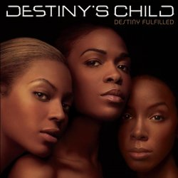 Destiny'S Child - Destiny Fulfilled (2005) Audio-DVD