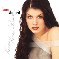 Jane Monheit - Never Never Land (2004) DVD-Audio